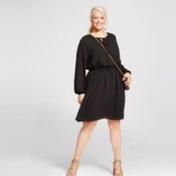 Ava & Viv Dresses & Skirts - Ava & Viv Black Dress